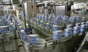 القروض المدعومة التي استحوذ القطاع الصناعي على 58% منها ساهمت في تحقيق نقلة نوعية
