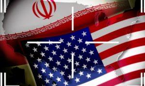 هل تُهيِّئ واشنطن الأرضية لضرب إيران؟