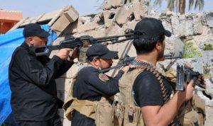 """إحباط هجوم لـ""""داعش"""" على سد حديثة في العراق"""