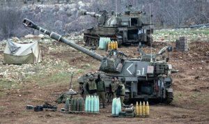 """إسرائيل تكشف عن تلقيها رسالة تهدئة من """"حزب الله"""""""