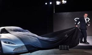 بالصور… تعرف الى سيارة جيمس بوند الجديدة