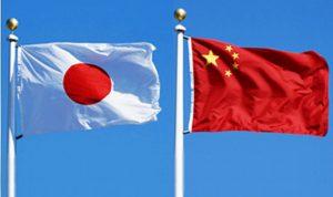 اليابان تطالب الصين بمنع الصيد في مياهها