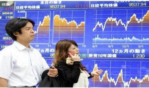 اليابان تدخل في ركود اقتصادي