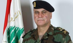 قهوجي عرض مع غراتسيانو العلاقات مع الجيش الإيطالي