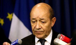 فرنسا: هجوم الموصل سيبدأ قريباً