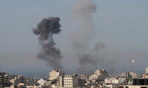 زوارق إسرائيلية تقصف شاطئ جنوب غزة بـ5 قذائف