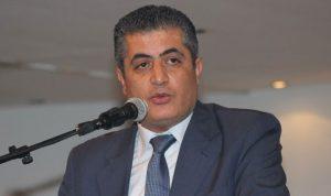 زهرمان: البعض يحاول جرنا للمشاركة في تعويم النظام السوري