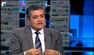 """زهرمان: المطلوب من """"حزب الله"""" الانسحاب من سوريا"""