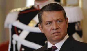 """الملك عبد الله يلغي زيارته الى رومانيا """"نصرة للقدس"""""""