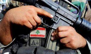 الديار: كمين للجيش في اليمونة استهدف منفذي جريمة بتدعي