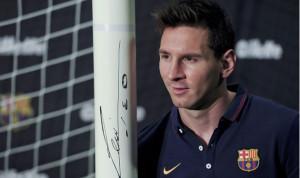 هل يُكرّم ميسي في ملعب ريال مدريد؟!