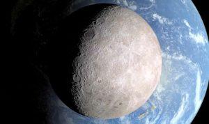 قرية على القمر ستحل محل محطة الفضاء الدولية!