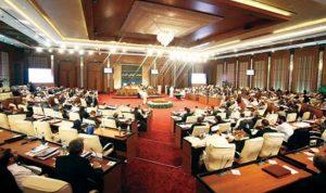 ليبيا: إنطلاق جولة مفاوضات برعاية أممية وسط إجراءات أمنية مشدّدة