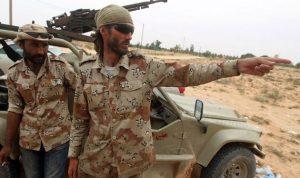مبعوث الأمم المتحدة الى ليبيا متفائل باقتراب التوصل الى اتفاق