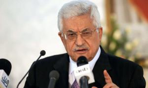 عباس: لاخراج القضية الفلسطينية من التجاذبات السياسية