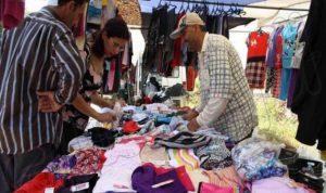 رمضان في سوق الخان: استهلاك خجول رغم استقرار الأسعار