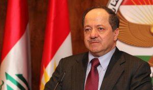 حزب بارزاني يتصدر انتخابات برلمان إقليم كردستان العراق