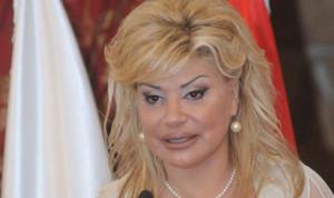 شدياق: من أعطي له مجد لبنان لا ينتظر مجدا من حرس حدود إيرانيين في لبنان