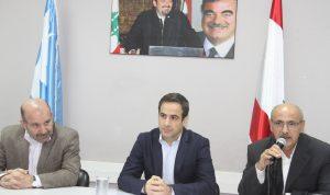 معوّض من طرابلس: المحكمة تؤسس لعصر العدالة ولا يمكننا أن نربح الحرب على التطرف بتطرف آخر