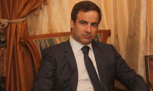 معوّض عزى بالملك عبدالله: الملك الراحل أقرن محبته الكبيرة للبنان بالأفعال