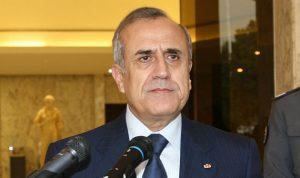 سليمان: هل قتال «حزب الله» في سوريا يحمي لبنان؟