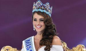 بالصور… تعرف الى ملكة جمال العالم 2014!