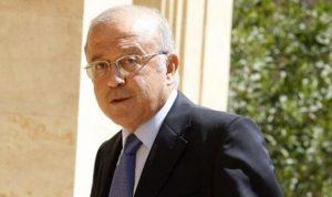 قباني: بيروت ستكون نموذجية بعد تطبيق قانون السير الجديد