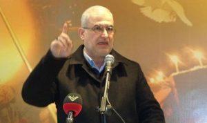 """بالفيديو.. """"كلام بمحلو"""": الحاج محمد رعد زحط وكشف بأي حالة """"حزب الله"""" بيدعم الجنرال"""
