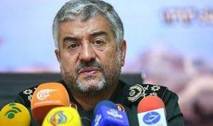 قائد الحرس الثوري: الاتفاق النووي بداية الحرب على إيران