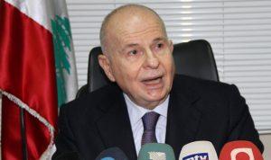 كبارة: رئيس الجامعة اللبنانية يضرب التوازنات الطائفية