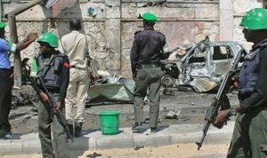 قتلى بهجوم على مقر القوة الإفريقية في مقديشو