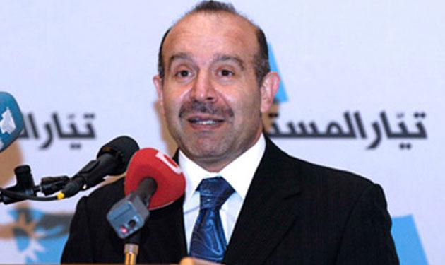 علوش: الانتخابات في ايار إلا إذا طرأ ما هو أكبر من لبنان