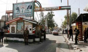 """مصادر فلسطينية لـ """"الراي"""": كل أجهزة المخابرات في العالم مهتمة بما يجري في المخيمات الفلسطينية"""