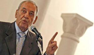 برّي: لتعميم الحوار وإلّا كراسي الجامعة العربية ستزداد