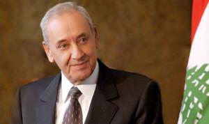 بري مهنئًا ايران: نأمل إنجاز الاستحقاقات الدستورية في لبنان
