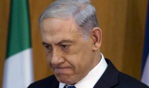 "نتانياهو: الاتفاق النووي مع إيران ""خطأ فادح"""