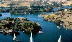 مصر والسودان وأثيوبيا تتشارك مياه النيل في اتفاقية سد النهضة.. من الخاسر؟