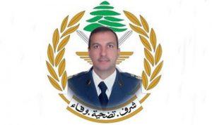 توقيف سوري شارك بقتل العقيد الجمل