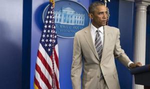 أوباما يطلب تصريف القضايا الملحة في الموازنة
