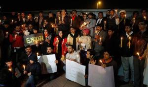 بالصور.. حداد لـ3 أيام في باكستان بعد مقتل 141 طفلاً في هجوم ومجلس الأمن يدين