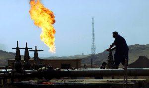 """بغداد تتهم أربيل بتصدير النفط """"لإسرائيل"""""""