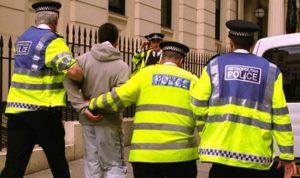 أقارب منفذ هجوم مترو لندن أبلغوا عن سلوكه قبل 3 أسابيع