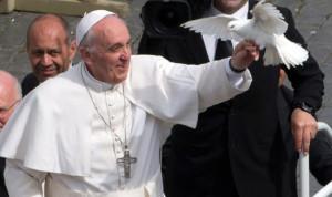 أقفل الخط مرتين بوجه البابا!!