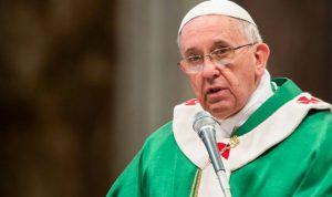 """قداسة البابا يعرب عن """"حزنه العميق"""" اثر زلزال النيبال"""
