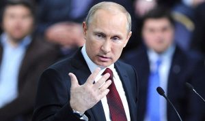 """فيلم أميركي بطله """"بوتين"""" قريبا!"""