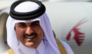 أمير قطر: مستعدون لحوار من دون إملاءات