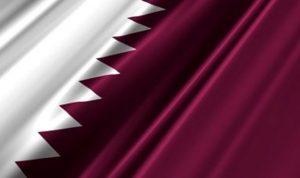 أمير الكويت يلتقي الممثل الشخصي لأمير قطر