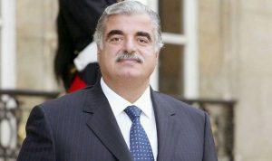 """الحكم في قضية اغتيال الحريري  قد يخنق """"الحزب""""!"""