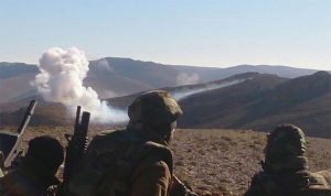 الجيش يقتل 3 متشدّدين في جرود عرسال