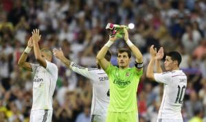 بالصور.. فوز مهم لريال مدريد على برشلونة